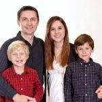 Psychotherapie für Familien