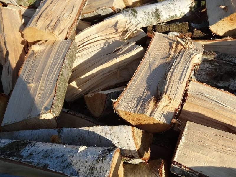 Holzspalter 13t