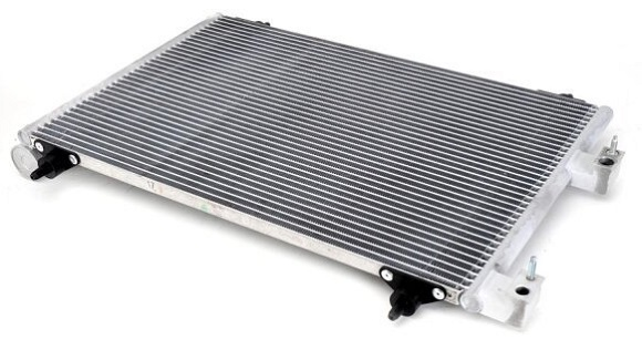 Klimakondensator Peugeot 307
