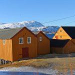 In Norwegen wohnen